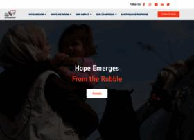 syriareliefanddevelopment.org