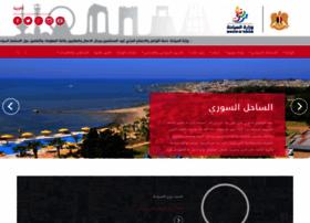 syriatourism.org