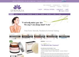 syrinxza.com