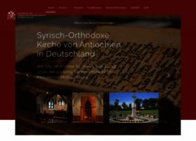 syrisch-orthodox.org