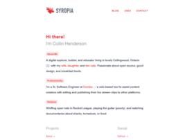 syropia.net