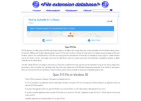 sys.extensionfile.net