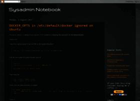 sysadminnotebook.blogspot.rs