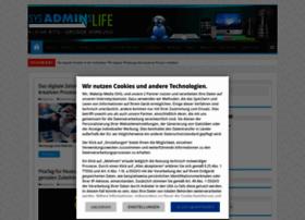 sysadminslife.com