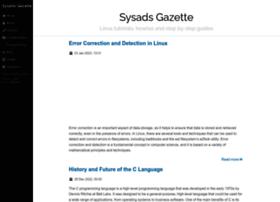 sysads.co.uk