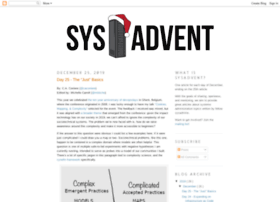 sysadvent.blogspot.com