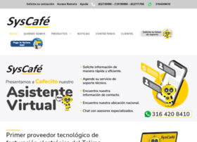 syscafe.com.co