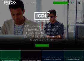 sysco-software.com