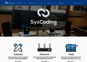 syscoding.com