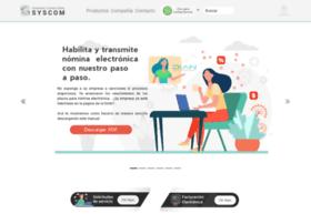 syscom.com.co