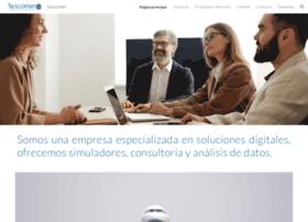 syscomer.com