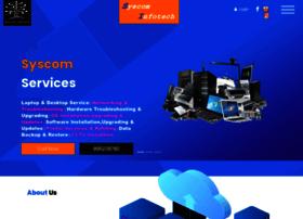 syscominfotech.net