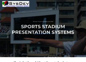 sysdev.co.uk