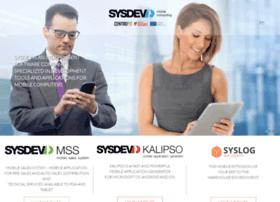 sysdevmobile.com
