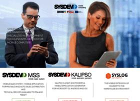 sysdevsolutions.com