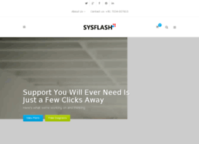 sysflash.in