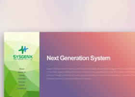 sysgenx.com