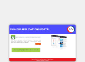 syshelp.kpjhealth.com.my