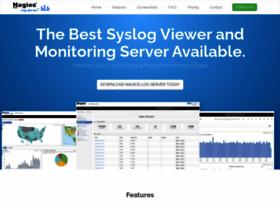 syslog-server.org