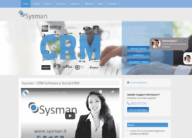 sysman.it