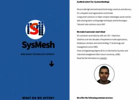 sysmesh.com