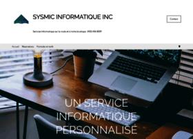 sysmic.com