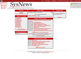 sysnews.ncsu.edu