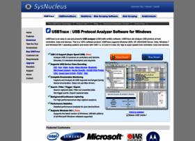 sysnucleus.com