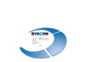 sysorb.netgroup.dk