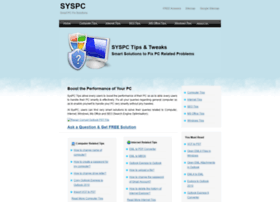 syspc.org