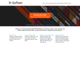 sysplayer.com