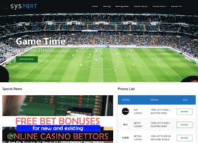 sysport.co.uk