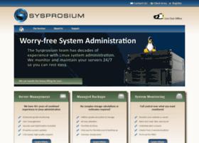 sysprosium.com