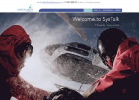 systalk.com.au