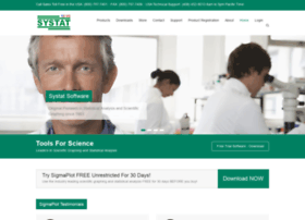 systat.com
