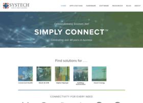 systech.com