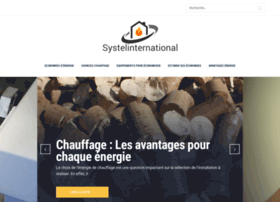 systelinternational.fr