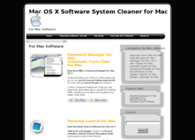 system-cleaner.for-mac.cc
