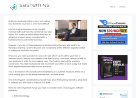 system-ns.com