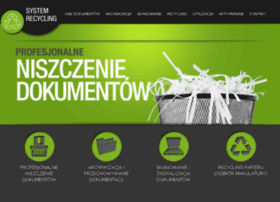 system-recycling.pl