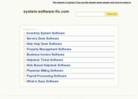 system-software-fix.com