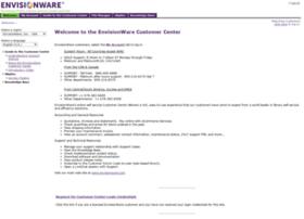 system.envisionware.com