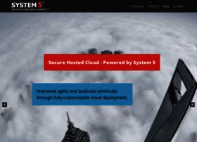 system5.co.za