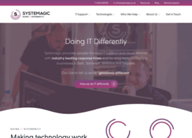 systemagic.co.uk