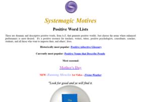 systemagicmotives.com