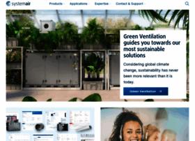 systemair.com