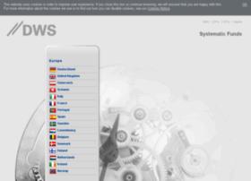 systematic.deutscheawm.com
