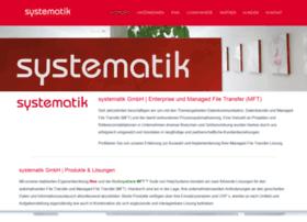 systematik.de
