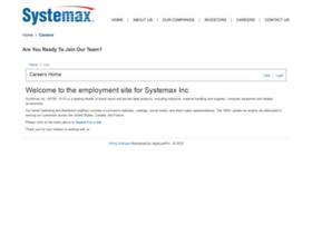 systemax.applicantpro.com