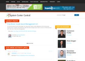 systemcentercentral.com